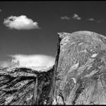 Half Dome by Bill Wolff
