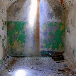 Light, Eastern State Penitentiary by Bill Wolff