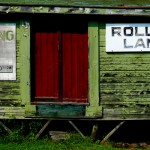Roller Land by Bill Wolff