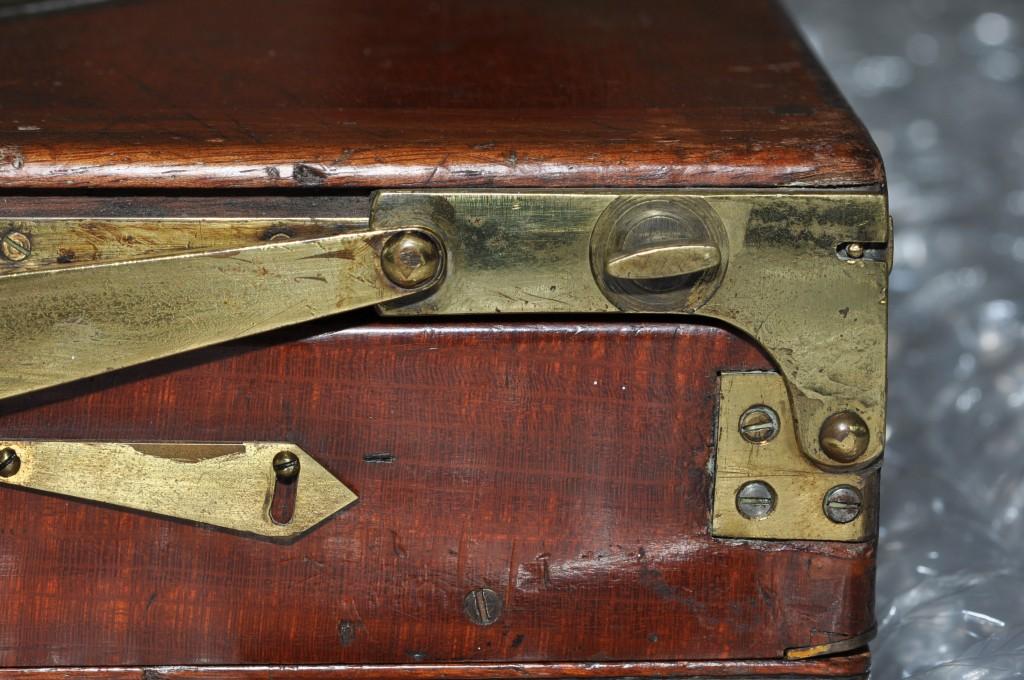 Billcliff Camera mystery knob