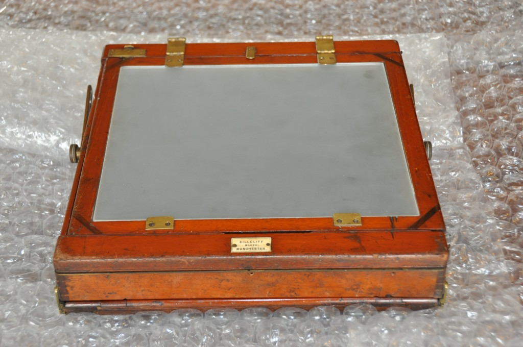Billcliff Camera Focusing Glass
