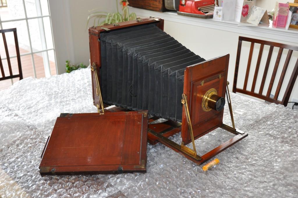 Billcliff Camera