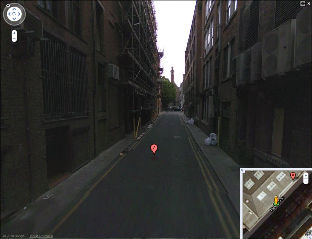 27 Richmond Street, Manchester